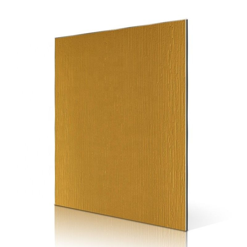 aluminum composite panel for Wall clading Material