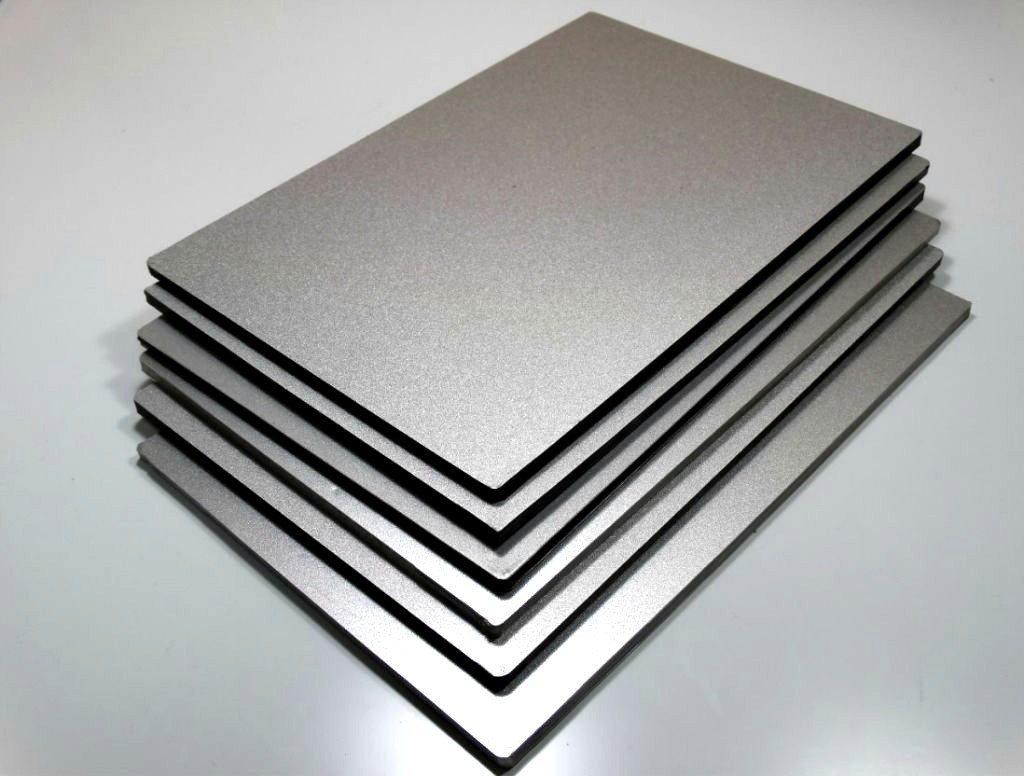 Best Quality Aluminium Composite Panel ACP 3MM Thickness